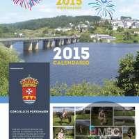 Calendario de Festas do Cristo en Portomarín