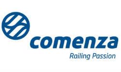 Comenza Railing Passion
