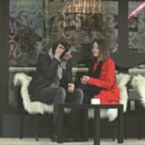 Preboda Love story